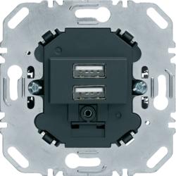 Dane techniczne 260205 Hager Polo Sp. z o.o. | Systemy