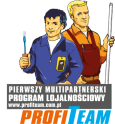 Program lojalnosciowy Profi Team