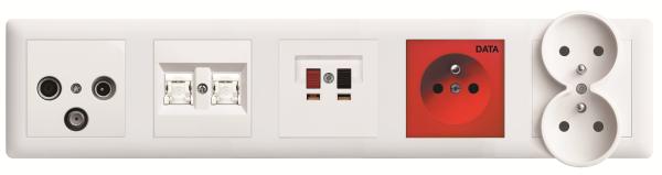 Poniżej zamieszczone są schematy elektryczne przydatne przy podłączeniach łączników.